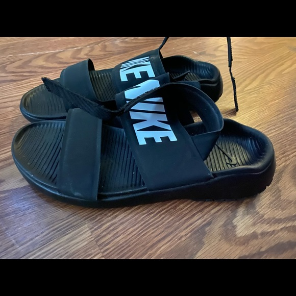 Nike Shoes | Strappy Sandals | Poshmark